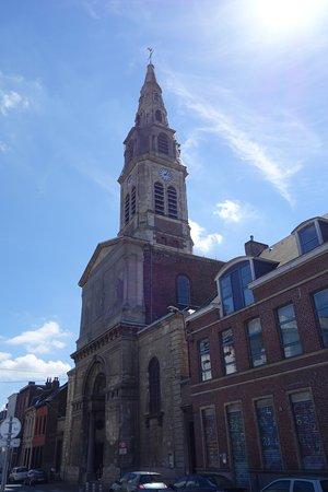 Église Notre-Dame des Anges