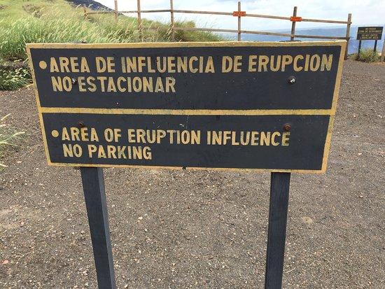 Masaya, Nicaragua: Taken August 17, 2016