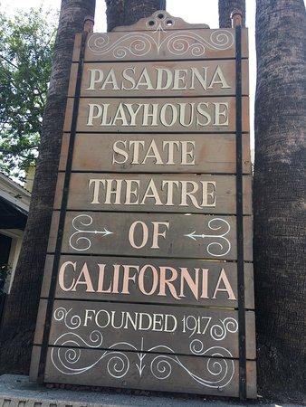 Pasadena Playhouse: photo0.jpg