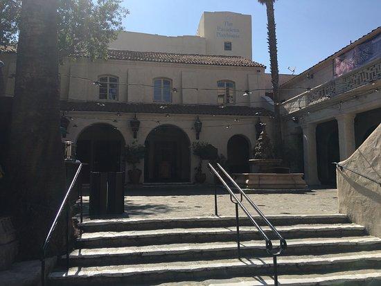 Pasadena Playhouse: photo1.jpg