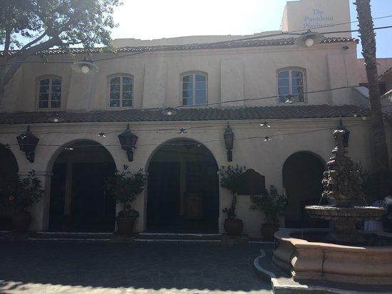 Pasadena Playhouse: photo2.jpg