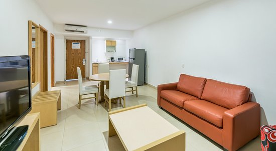 Holiday Inn Express Manzanillo: Guest Room