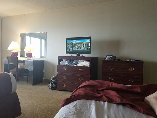 Grand Hotel & Spa: Not so grand