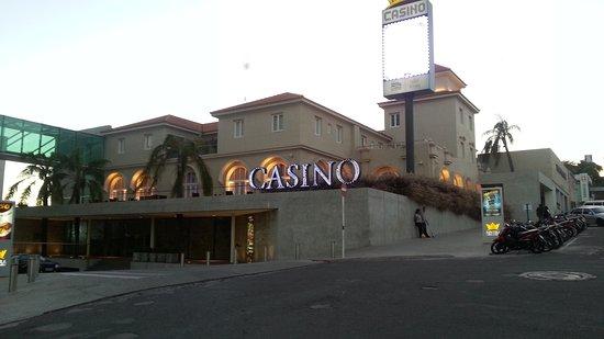 Rivera Casino & Resort