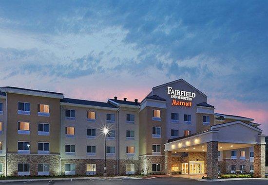 Photo of Fairfield Inn & Suites Tulsa Southeast/Crossroads Village