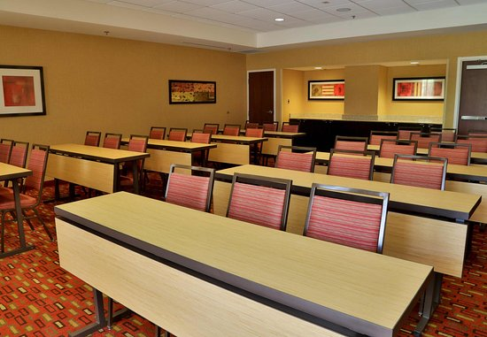 D'Iberville, มิซซิสซิปปี้: Lakeview Meeting Room