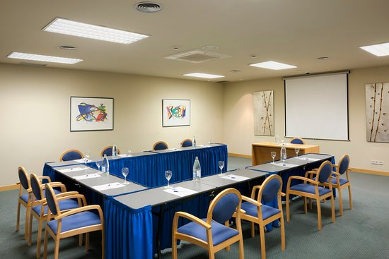 Tres Cantos, Spanje: Meeting Room