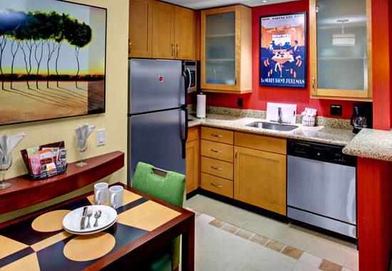 Chester, VA: Suite Kitchen