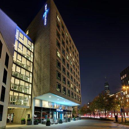 motel one hamburg am michel 438 hotel bewertungen und 116 bilder tripadvisor. Black Bedroom Furniture Sets. Home Design Ideas