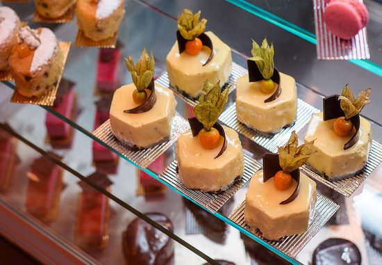 JW Marriott Hotel Bogota: The Market - Desserts