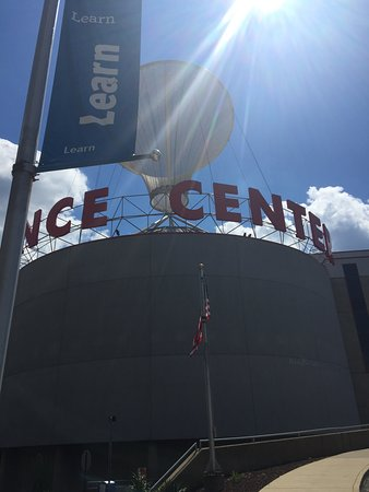 Carnegie Science Center: photo0.jpg