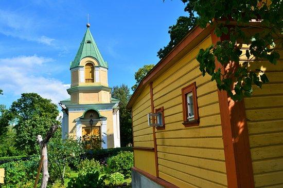 Haapsalu Maria-Magdaleena Church