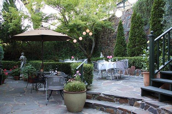Imperial Hotel & Restaurant - Amador City, CA