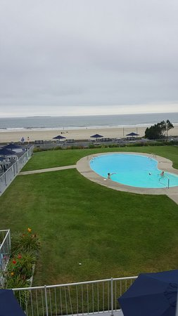 Royal Anchor Resort: 20160813_101155_large.jpg