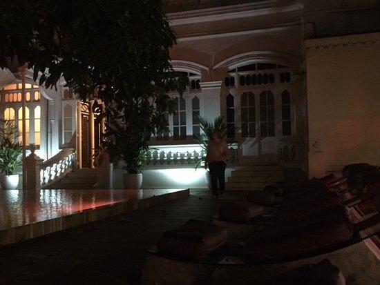 Casa Colombo-billede