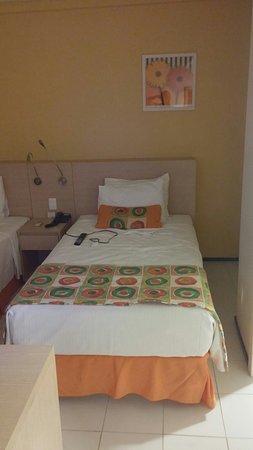 馬瑙斯品質酒店照片
