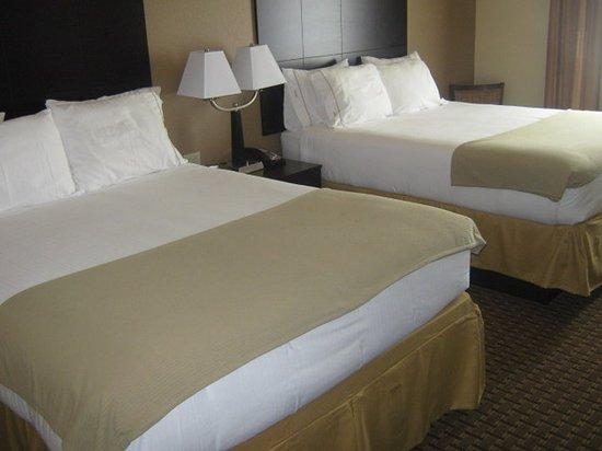Ντελ Ρίο, Τέξας: Guest Room