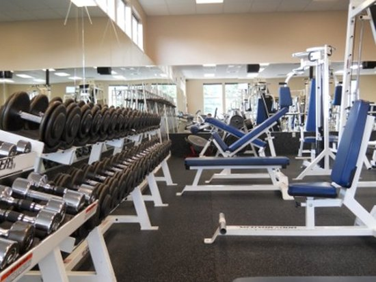 Poulsbo, Etat de Washington : Fitness Health Club