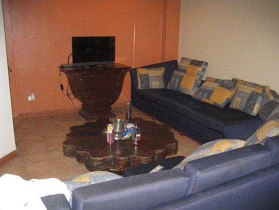 Hotel La Amistad ภาพถ่าย