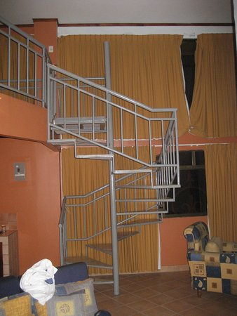 Hotel La Amistad Picture