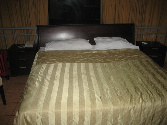 Zdjęcie Hotel La Amistad