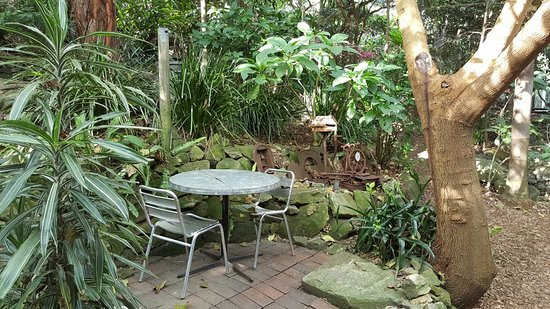 North Sydney, Australia: Great spot for a picnic or a short stroll i  Sydney