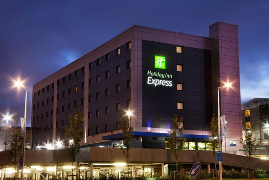 Holiday Inn Express - Aberdeen Exhibition