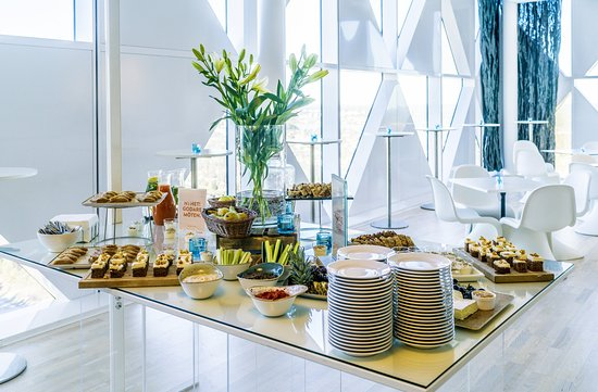 Kista, Sverige: Conference Taste Break
