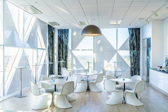 Kista, Suécia: Conference Lounge