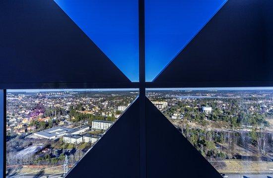Kista, Suecia: View