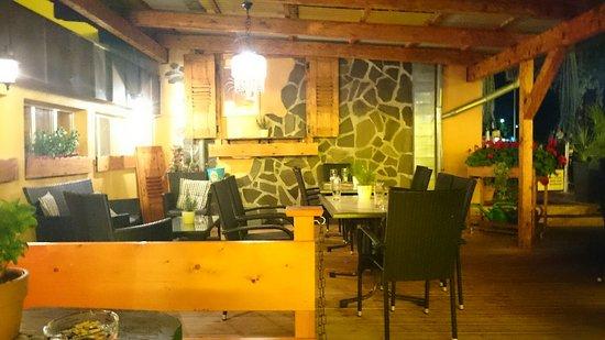 La cantina rottweil restaurant bewertungen for Küchen rottweil