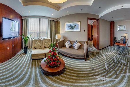 Yinchuan, Kina: Suite