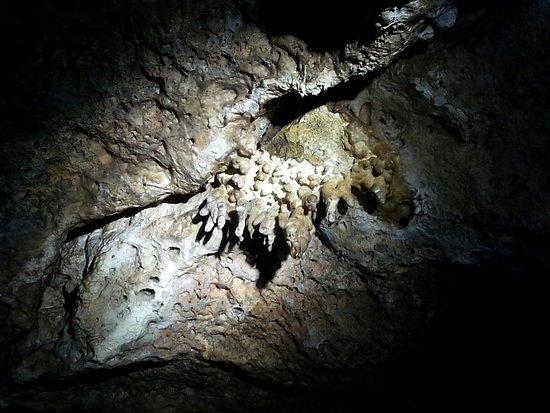 Undara Volcanic National Park