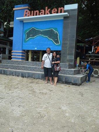 Bunaken National Marine Park: At Bunaken