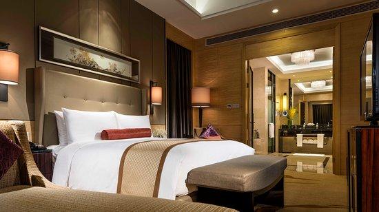 Tangshan, จีน: Club deluxe Suite 2