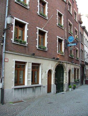 Photo of Postiljon Antwerp