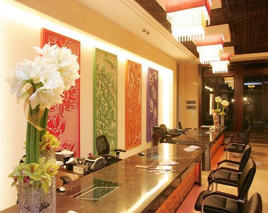 Crowne Plaza Hangzhou Xanadu Resort