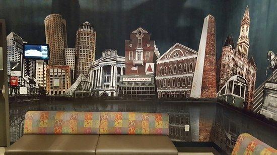 ホステリング インターナショナル ボストン Picture