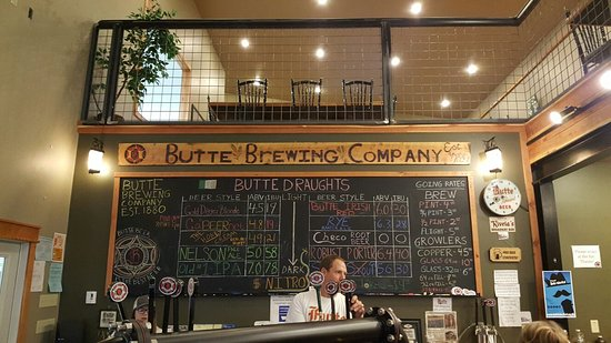 ‪Butte Brewing Company‬