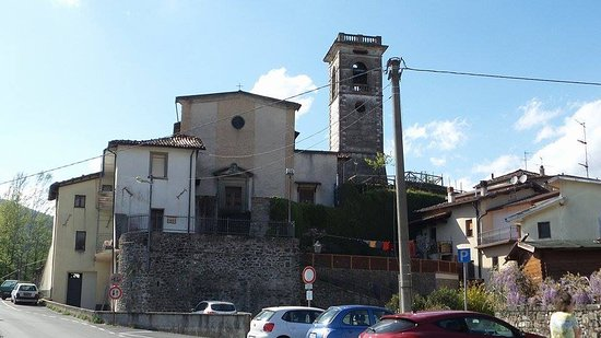 Pieve Fosciana, Ιταλία: getlstd_property_photo
