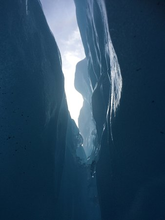 Fox Glacier, Nuova Zelanda: photo1.jpg