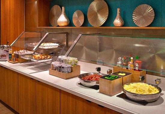 Draper, UT : Breakfast Buffet