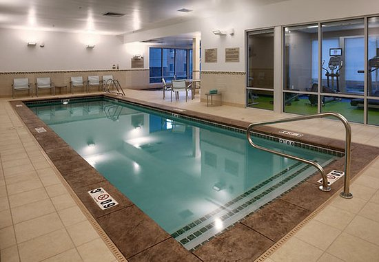 Draper, UT : Indoor Pool