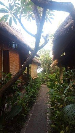 巴厘桑泰酒店照片