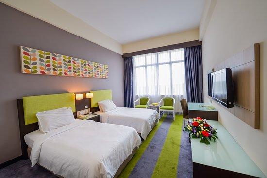 兆豐景酒店