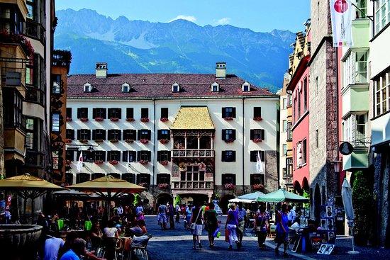 Photo of Gasthof Weisses Rossl Innsbruck