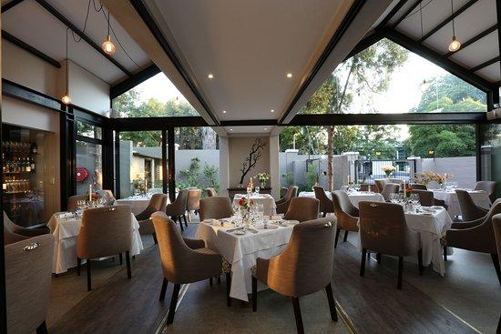 Katzy S Restaurant Rosebank