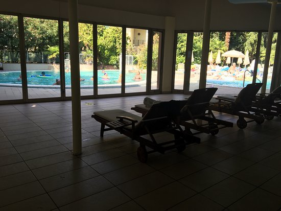 Abano Terme, Italia: Hotel Terme Patria