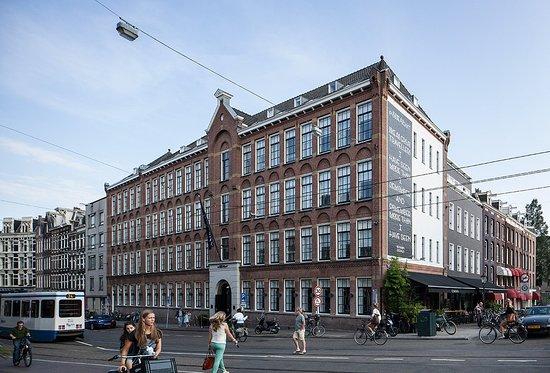 Sir Albert Hotel Amsterdam
