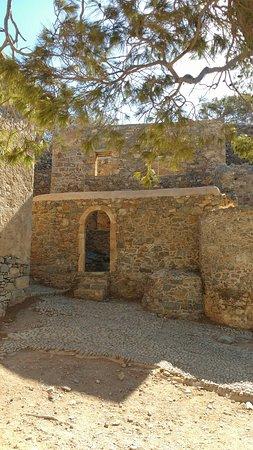 Elounda, Yunanistan: Spinalonga (Kalydon)